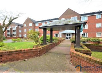Thumbnail 1 bed flat for sale in Park Road, Southport