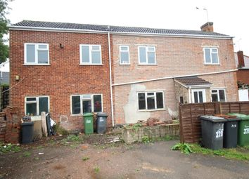 Thumbnail 4 bedroom detached house for sale in Goodyers End Lane, Bedworth