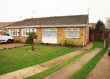 Thumbnail 2 bed semi-detached bungalow to rent in Constable Avenue, Clacton-On-Sea