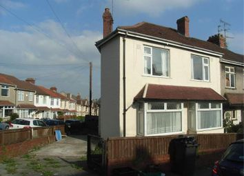 Thumbnail 4 bedroom property to rent in Church Road, Horfield, Bristol