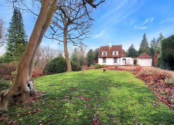 Thumbnail 2 bedroom detached bungalow for sale in Stratton Road, Beaconsfield