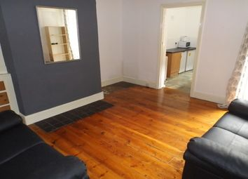 Thumbnail 2 bed flat to rent in Coniston Avenue, Jesmond, Newcastle Upon Tyne