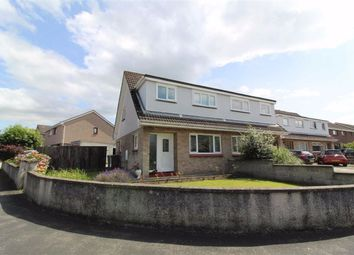 3 bed semi-detached house for sale in 7, Teal Avenue, Inverness IV2