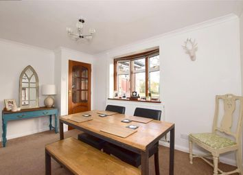 Thumbnail 3 bed end terrace house for sale in Maytham Road, Rolvenden Layne, Cranbrook, Kent