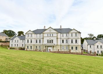 Thumbnail 2 bed flat for sale in Manor Park, Carleton, Penrith