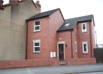 Thumbnail 2 bed terraced house for sale in Woodfield Crescent, Kidderminster