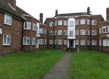 Thumbnail 2 bed flat for sale in Vicarage Farm Road, Hounslow, Greater London