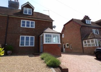 Thumbnail 4 bed property to rent in Brinkers Lane, Wadhurst