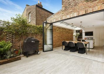 Thumbnail 4 bed terraced house to rent in Chetwynd Road, London