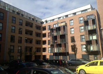 Thumbnail 1 bedroom flat for sale in Wave Court, Maxwell Road, Romford, Essex