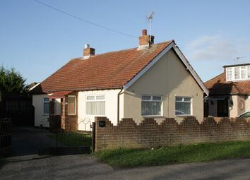 Thumbnail 2 bed detached bungalow to rent in West Drayton Road, Hillingdon