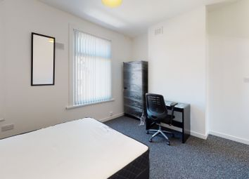 Thumbnail 4 bed shared accommodation to rent in Gulson Road, Coventry