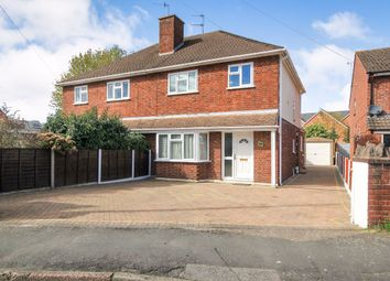 Thumbnail 3 bed semi-detached house to rent in Blakefield Gardens, Worcester
