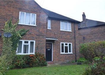 Thumbnail 2 bed maisonette for sale in Bradbourne Vale Road, Sevenoaks, Kent