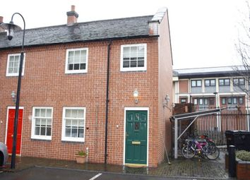Thumbnail 2 bed property to rent in Horninglow Street, Burton Upon Trent, Burton Upon Trent, Staffordshire