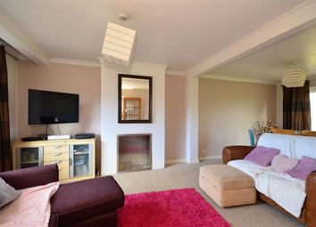 Thumbnail 3 bed semi-detached house for sale in Clavering Gardens, West Horndon, Brentwood, Essex