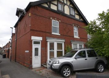 Thumbnail 4 bed semi-detached house for sale in Brighton Road, Alvaston, Derby, Derbyshire
