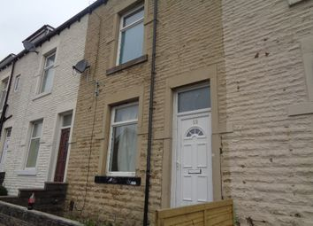 2 bed terraced house to rent in Westminster Road, Bradford BD3