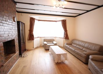 Thumbnail 3 bed semi-detached house to rent in Popes Lane, Ealing, London