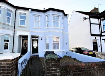 3 bed semi-detached house for sale in Westcourt Rd, Worthing BN14