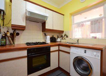 Thumbnail 2 bed flat for sale in Grove Road, Walthamstow, London