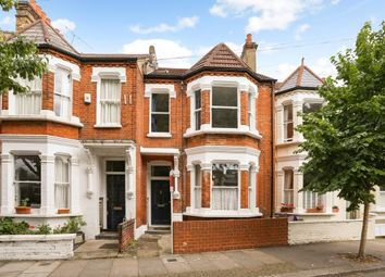 Thumbnail 1 bedroom flat to rent in Flat A Meteor Street, London