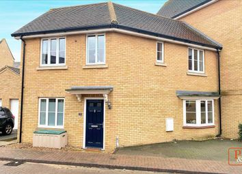 Thumbnail 3 bed end terrace house for sale in Appleton Mews, Myland, Colchester