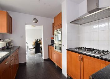 Thumbnail 4 bed end terrace house for sale in Merton Road, London