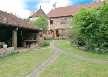Thumbnail 6 bed property for sale in Le-Creusot, Saône-Et-Loire, France