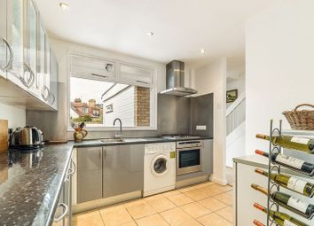 Thumbnail 3 bedroom maisonette for sale in Church Road, Barnes
