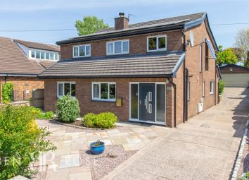 Thumbnail 4 bed detached house to rent in Lower Hill Drive, Heath Charnock, Chorley