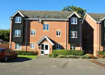 Thumbnail 2 bedroom flat for sale in Howell Close, Arborfield, Reading, Berkshire