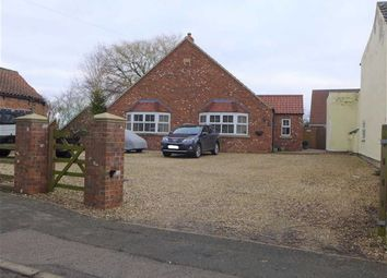 Thumbnail 4 bed bungalow to rent in Main Street, Normanby-By-Spital, Market Rasen