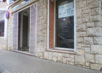 Thumbnail Commercial property for sale in Poble Sec/Observatori, Sitges, Spain