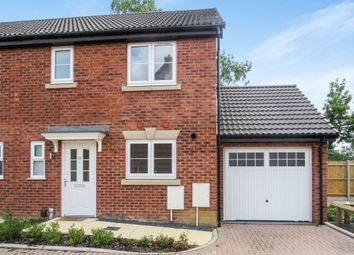 3 bed semi-detached house for sale in Silk Mill Road, Hellesdon, Norwich NR6