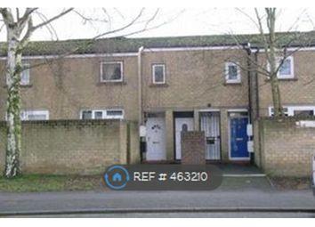 Thumbnail 1 bed maisonette to rent in Rockingham Road, Uxbridge