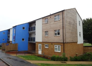 Thumbnail 2 bed flat to rent in Duncan Court, Wellingborough