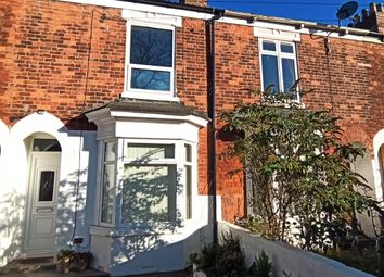 2 bed terraced house for sale in Grove Street, Hull HU5