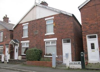 3 bed semi-detached house to rent in Harold Street, Prestwich, Manchester M25
