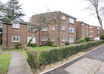 Thumbnail 2 bed flat to rent in Ridgeway Court, The Avenue, Hatch End