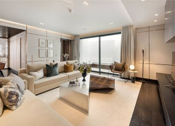 Thumbnail 5 bed detached house for sale in Fairholt Street, Knightsbridge, London
