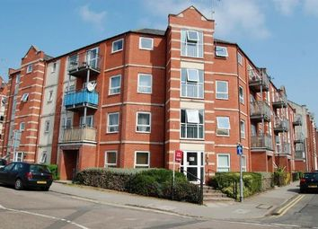 2 bed flat for sale in Stimpson Avenue, Abington, Northampton NN1