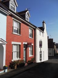 Thumbnail 3 bedroom terraced house to rent in Raven Lane, Ludlow, Shropshire