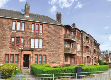 Thumbnail 3 bed flat to rent in Anniesland Road, Flat 2/1, Knightswood, Glasgow