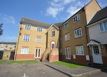 Thumbnail 2 bed flat to rent in Saxon Court, Bodmin Road, Chelmsford