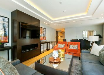Thumbnail 2 bed flat to rent in Trinity House, 377 Kensington High Street, London