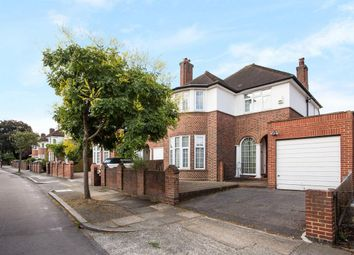 Thumbnail 4 bed semi-detached house for sale in Temple Sheen, London
