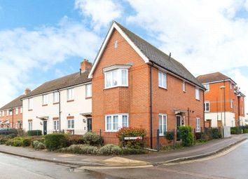 Thumbnail 2 bed flat for sale in Blacknall Road, Abingdon, Oxfordshire