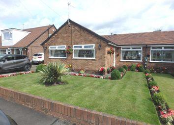3 bed bungalow for sale in Northdale Road, Paddington, Warrington WA1