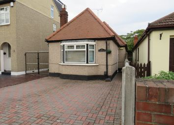 Thumbnail 4 bed detached bungalow for sale in Hubert Road, Rainham